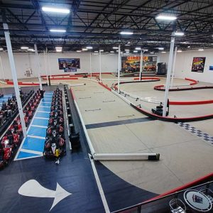 K1 Speed Buffalo Grove Track
