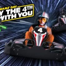 Star Wars Day 2021 Deal: May The 4th Be With You!
