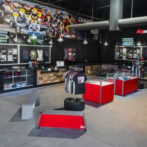 K1 Speed Burbank Registration