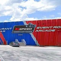 K1 Speed Orlando is Moving to a New & Improved Venue!